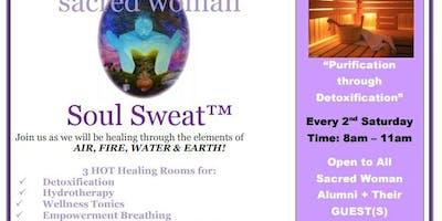 Soul Sweat (TM)