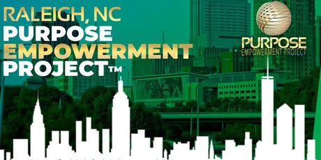 Creating the prosperity energy tickets fri feb 16 2018 at 1130 2018 purpose empowerment project raleighnc conference tickets malvernweather Gallery