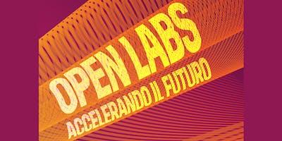 OpenLabs 2018 - Accelerando il futuro