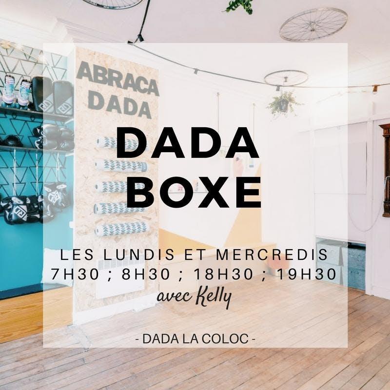 DADA BOXE