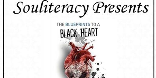 Atlanta ga blueprint events eventbrite the blueprints to a black heart book signing malvernweather Gallery