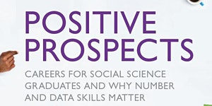 Launch of Positive Prospects: Careers for social...