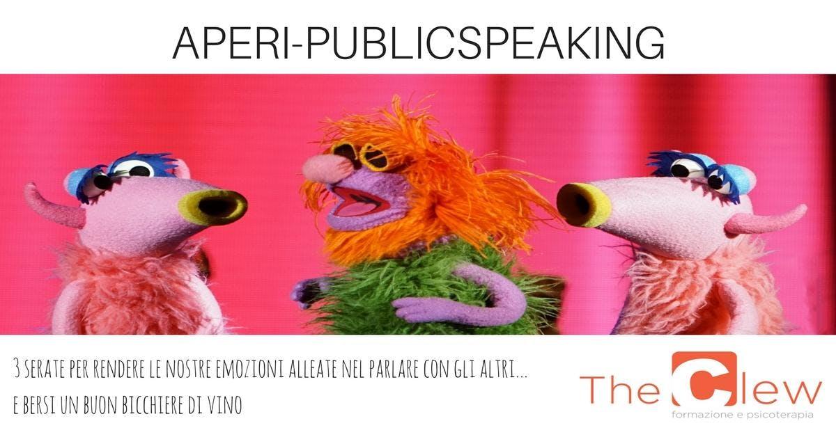 Aperi-publicspeaking