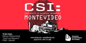 CSI MONTEVIDEO