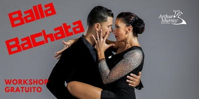 Workshop Gratuito - Balla la Bachata