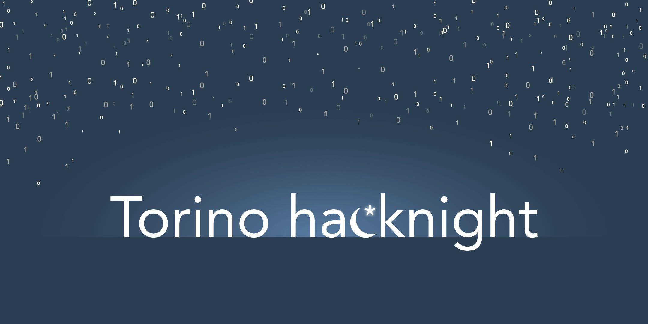 Torino Hacknight: UX Testing