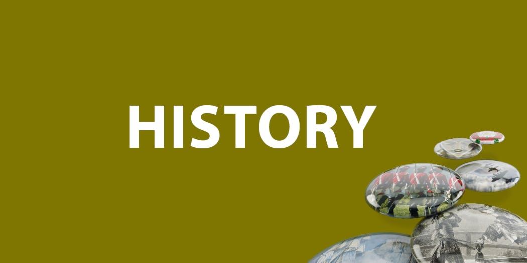 OCR AS/A Level History Teacher Network - Manc