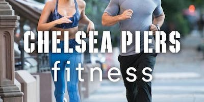 Free Run Club with Chelsea Piers Fitness