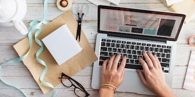 Planning A Website - Barnstaple