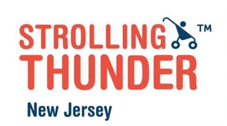 ACNJ Strolling Thunder (Transportation Sign-U