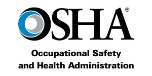 Occupational Safety and Health Administration Stakehold...