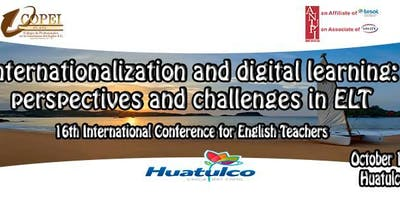 2018 INTERNATIONAL CONFERENCE FOR ENGLISH TEACHERS