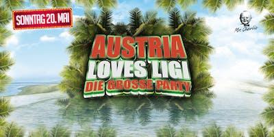 AUSTRIA LOVES LIGI - MAIN EVENT
