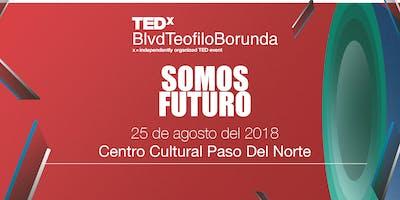 TEDx BlvdTeofiloBorunda 2018