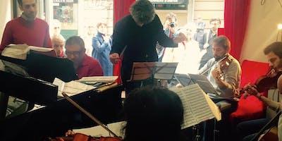 Carosello Musicale PianoLink - PianoCity Milano 2018