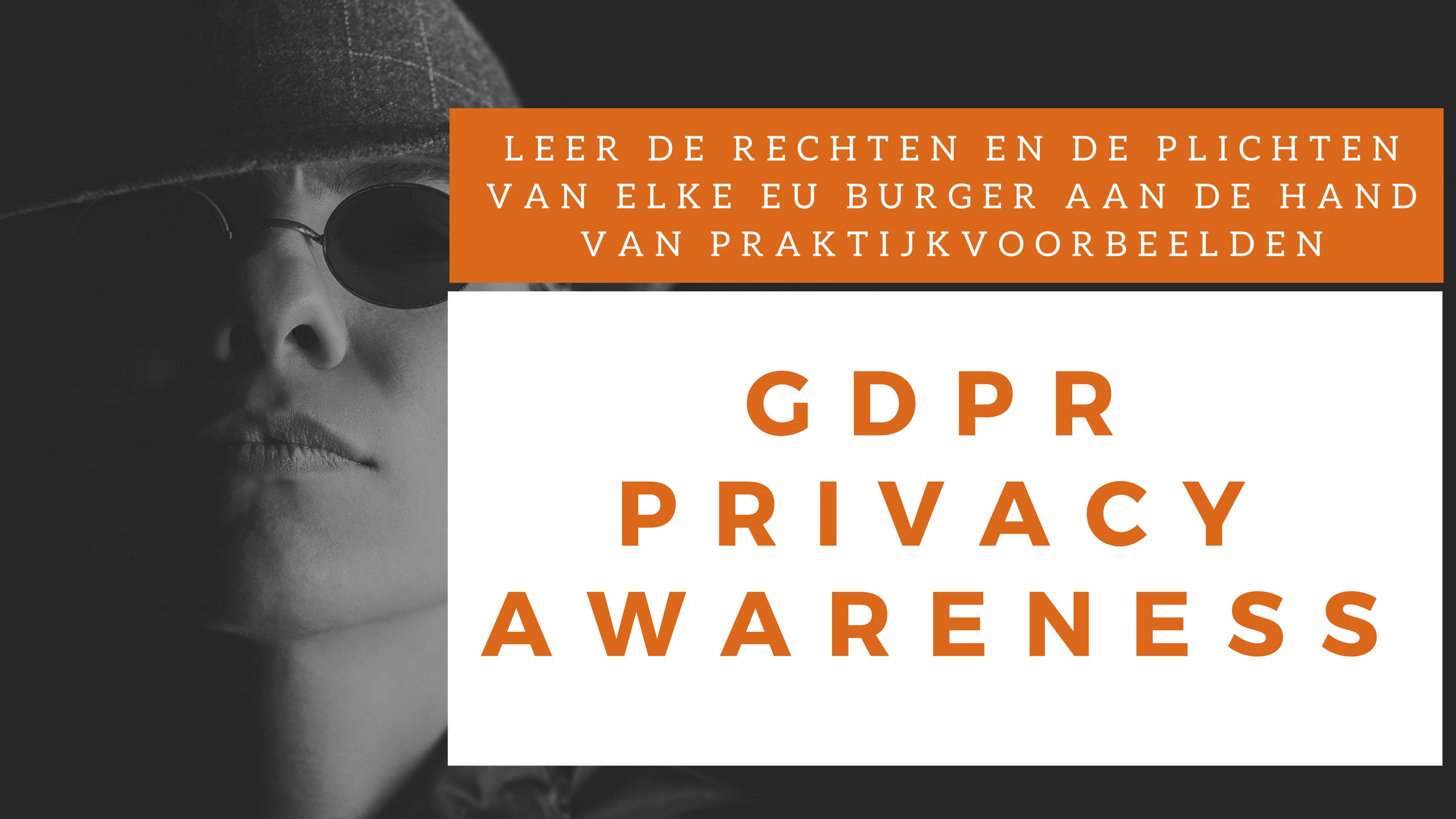 Privacy Awareness Klassikale Training (Nederl