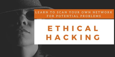 Ethical Hacking Training (English) billets