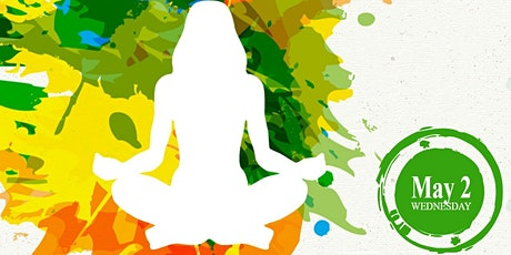Breathe, Relax, Meditate tickets