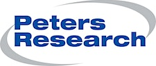 Peters Research Ltd logo