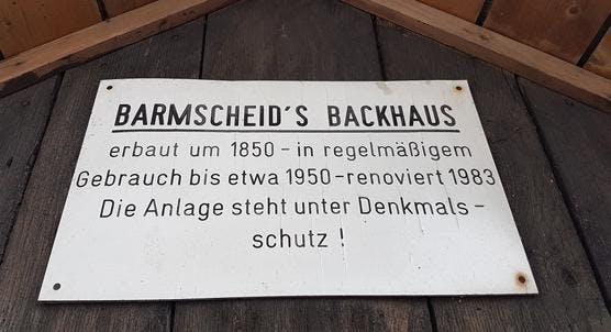 Backhausfest der KIG an der Pfälzer Straße