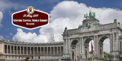 Brussels 2019 Venture Capital World Summit