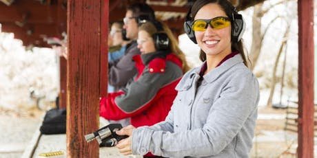 Arizona CCW Permit Class at Bass Pro Shops Mesa AZ tickets