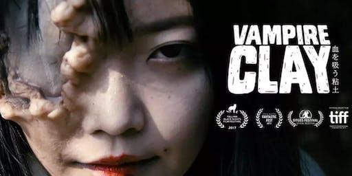 Deadbeat Klub Double Feature: Vampire Clay & Terrifier