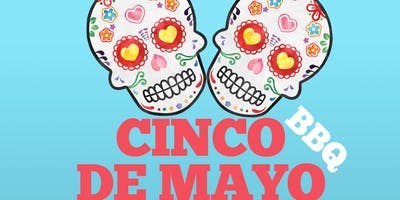 event in New York City: CINCO DE MAYO BBQ w/ LIVE DJ OPEN BAR + TACOS OFF THE GRILL