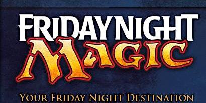 Friday Night Magic at HobbyTown Lincoln North (Modern)