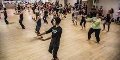 Dholrhythms Bay Area Dance Week Special-Upto 50% Off Bhangra Dance Classes