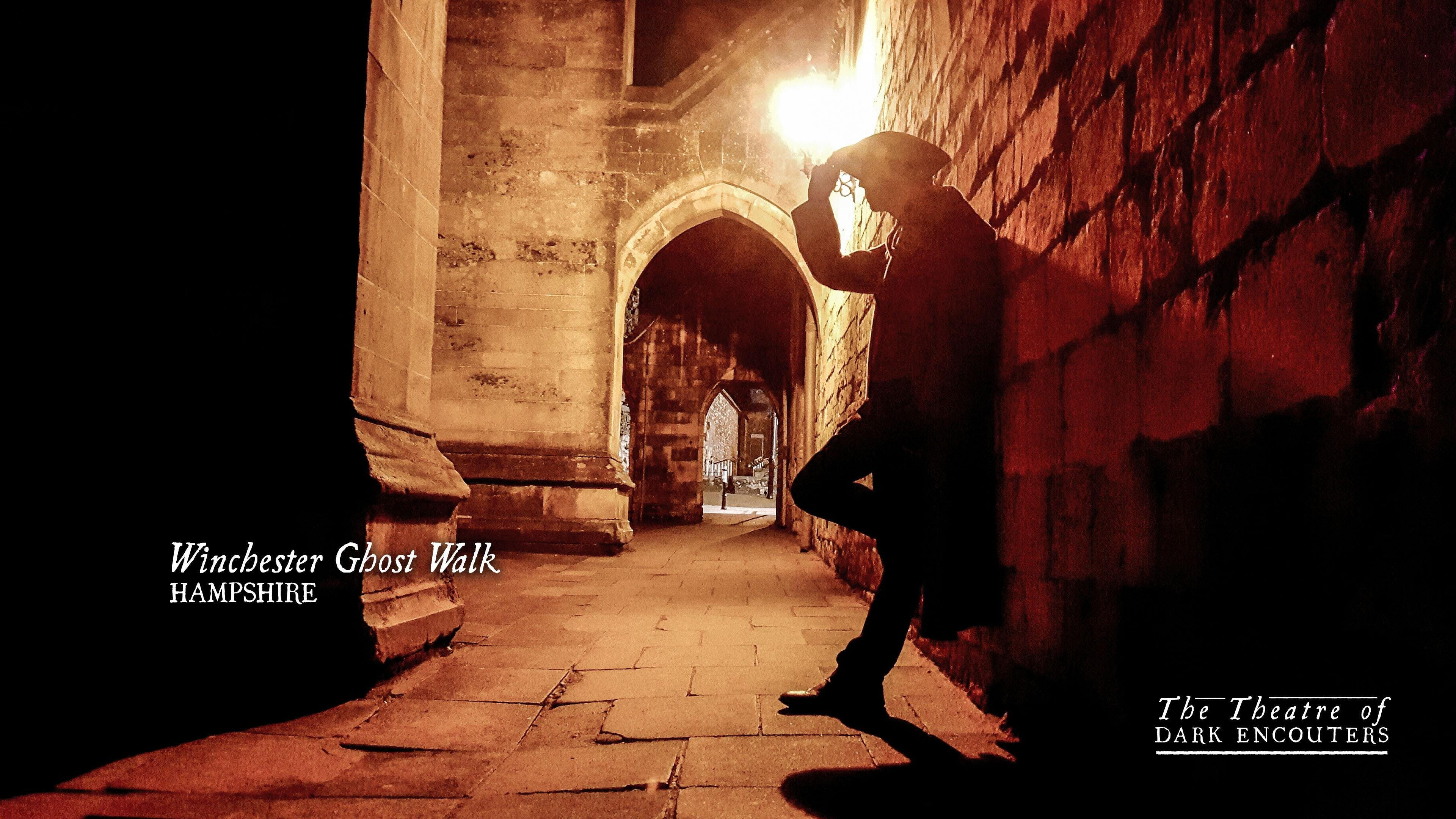 The Late Night Winchester Ghost Walk