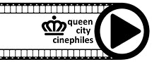 Queen City Cinephiles logo