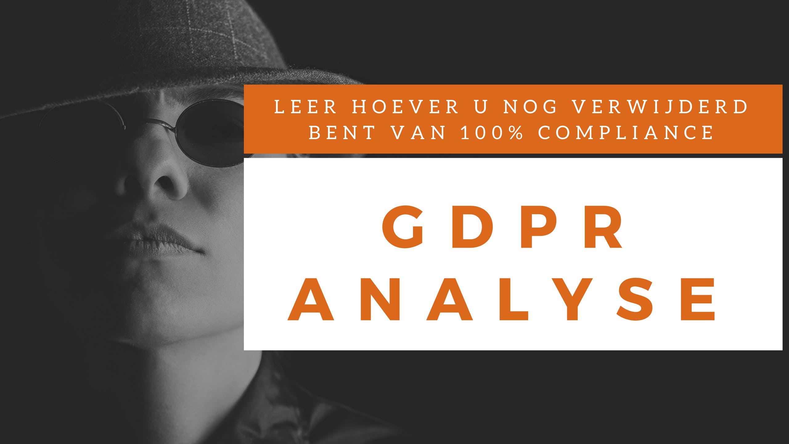 GDPR Klassikale Training (Nederlands)