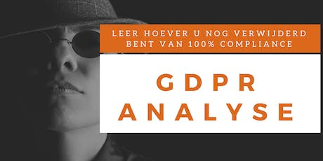 GDPR Training (Nederlands) tickets