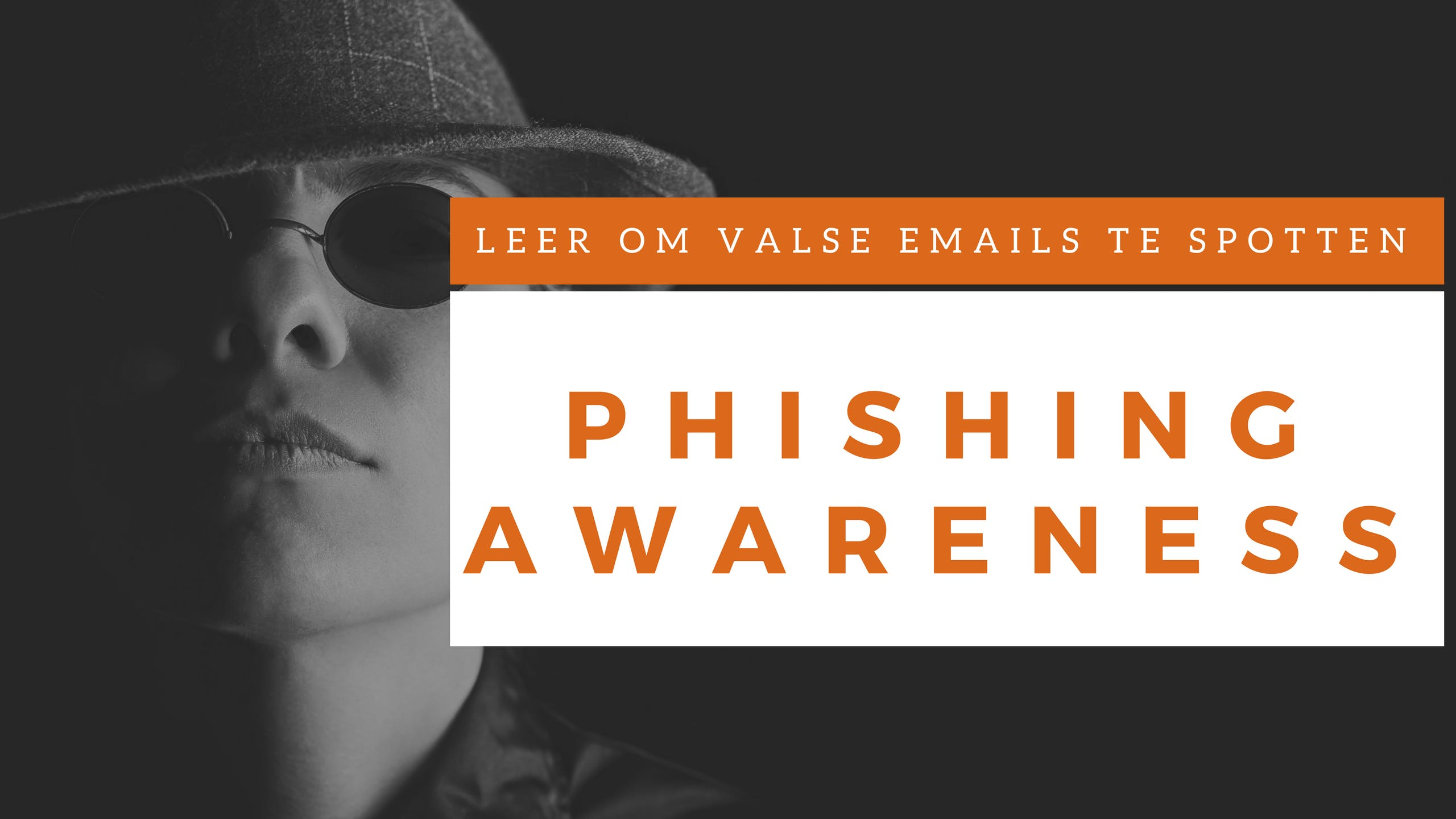 Phishing Awareness Klassikale Training (Nederlands)