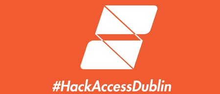 Hack Access Dublin 2017 - register your interest!