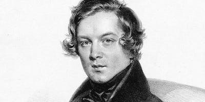 Schumann: sofferenza e creatività