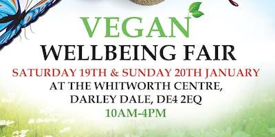 Vegan Wellbeing Fair