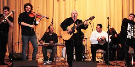 Soul of the Balkans: The Noga Group tickets