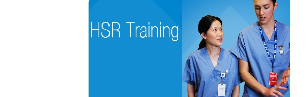 HSR Refresher OHS Training Course