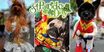 St. Patrick\