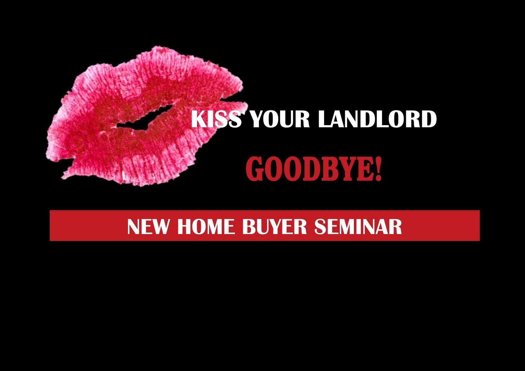 Home Buyers Seminar May 22 2018