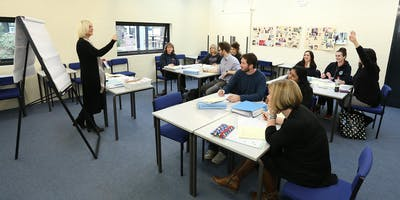 Adults and Part-time Courses: Open and Enrolment Event