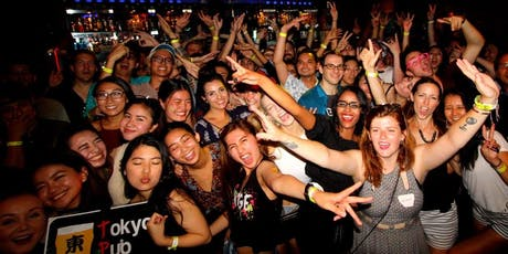 Tokyo Pub Crawl Bar Hopping Tour! tickets