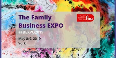The National Family Business EXPO