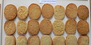Barbara Monks's Food Science Tutorials 1,2 & 3