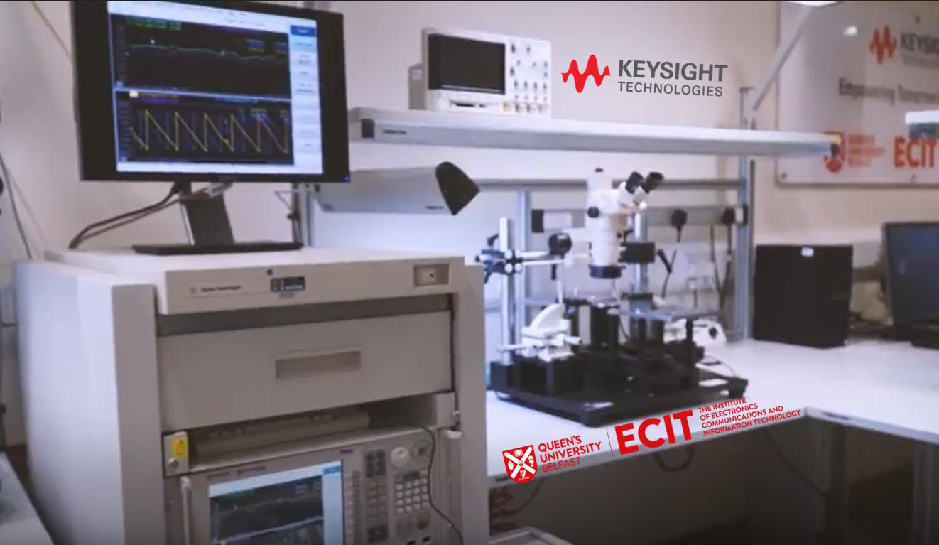 Millimeter-Wave Measurement Insights (Keysight Technologies seminar)