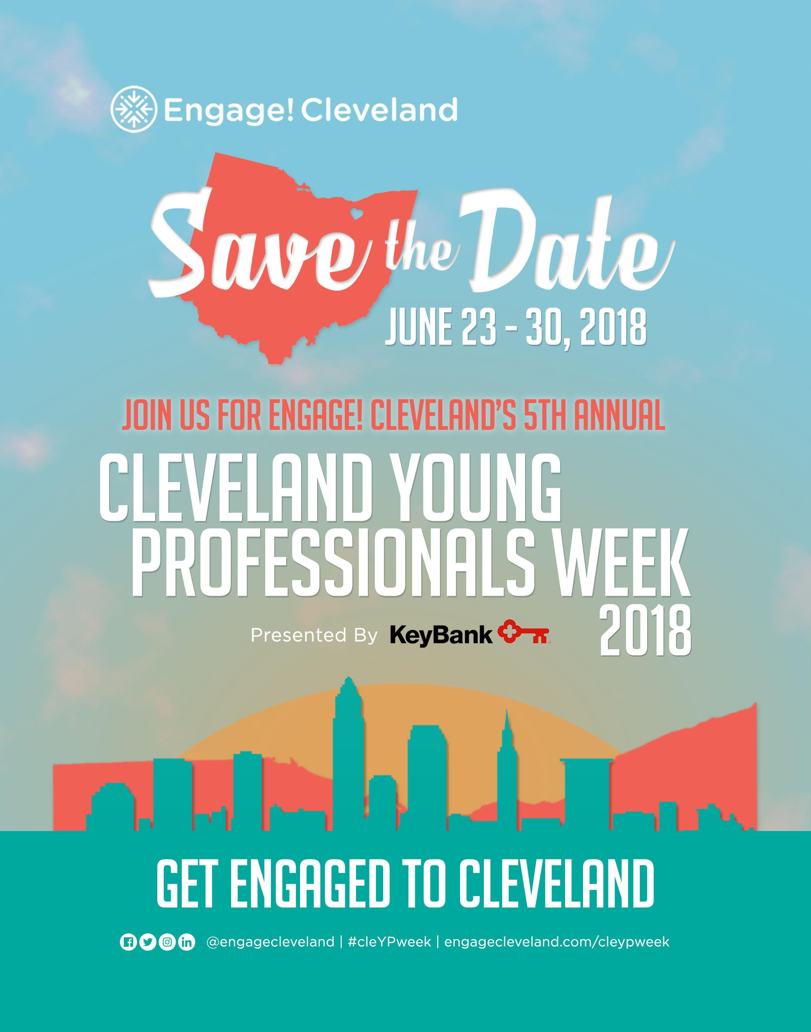 5th Annual Young Professionals Week