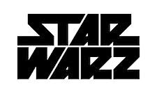 Star Warz logo