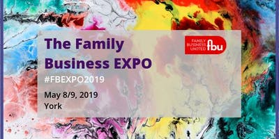 The National Family Business EXPO 2019